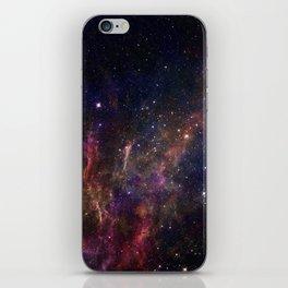 Star Field iPhone Skin