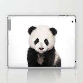 Panda Cub Laptop & iPad Skin