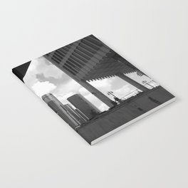 Intersection Notebook