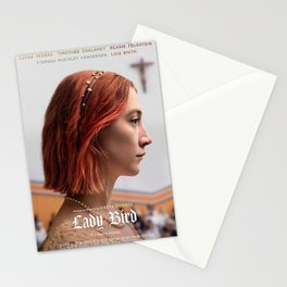 Lady Bird Stationery Cards