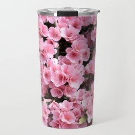 Mini azaleas #floral Travel Mug