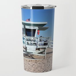 Watch me! Travel Mug