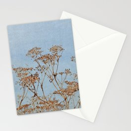 Hogweed - Almost Autumn - JUSTART © Stationery Cards