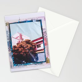 Coloane Village Stationery Cards