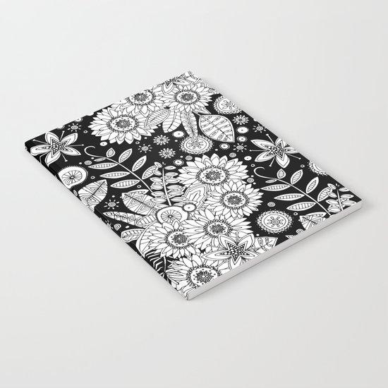 daisy mono pop Notebook