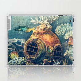 Sea Change Laptop & iPad Skin