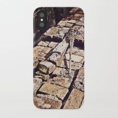 Some Tales Were Not Meant to be Told iPhone X Slim Case