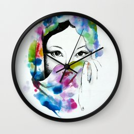 Svelo Wall Clock