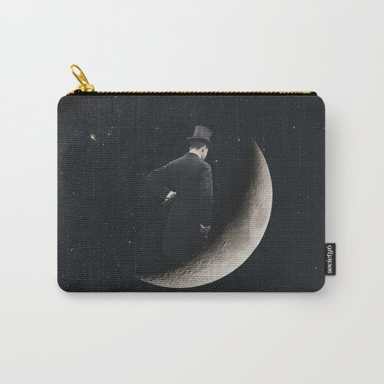 Moon Thinker Carry-All Pouch