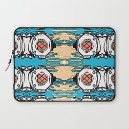 Scuba Squad Laptop Sleeve