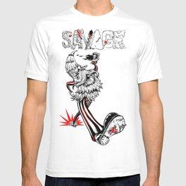 Treebird T-shirt