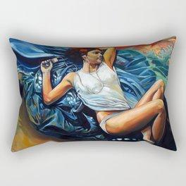 Yann Rectangular Pillow