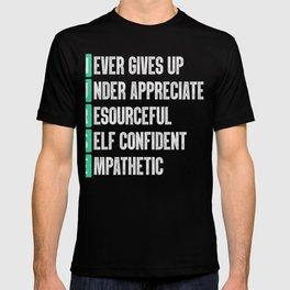 Nursing Funny Nurse Gift T-shirt