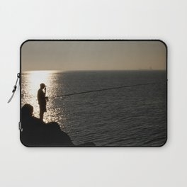 Fisherman Laptop Sleeve