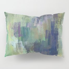 Ghost from the past Pillow Sham