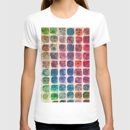 Paintbox Dreams T-shirt