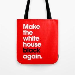 Make America Great Again (Red) Tote Bag