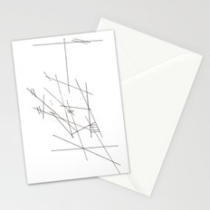 Plan Stationery Cards