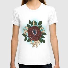 divine eye T-shirt