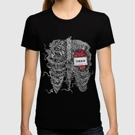 Music inside me T-shirt