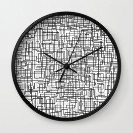komada Wall Clock