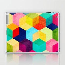 Hexa Laptop & iPad Skin