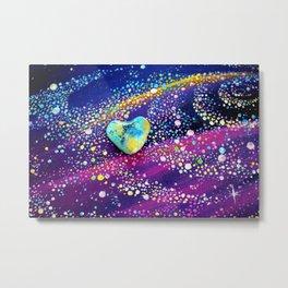 Celestial Love Metal Print
