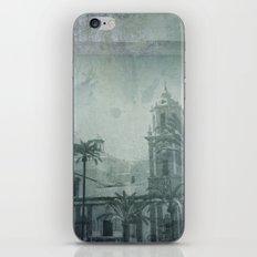 ¡ ¡ ¡ Cadiz ! ! ! iPhone & iPod Skin