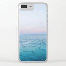 Milwaukee Bay Clear iPhone Case