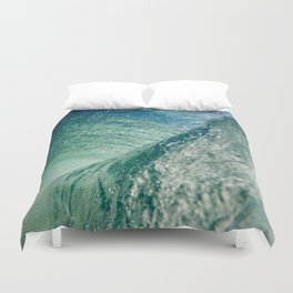 Inner Wave Break Duvet Cover