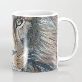 Sambesi the Leo Coffee Mug