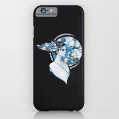 Blue Moon iPhone 6s Slim Case