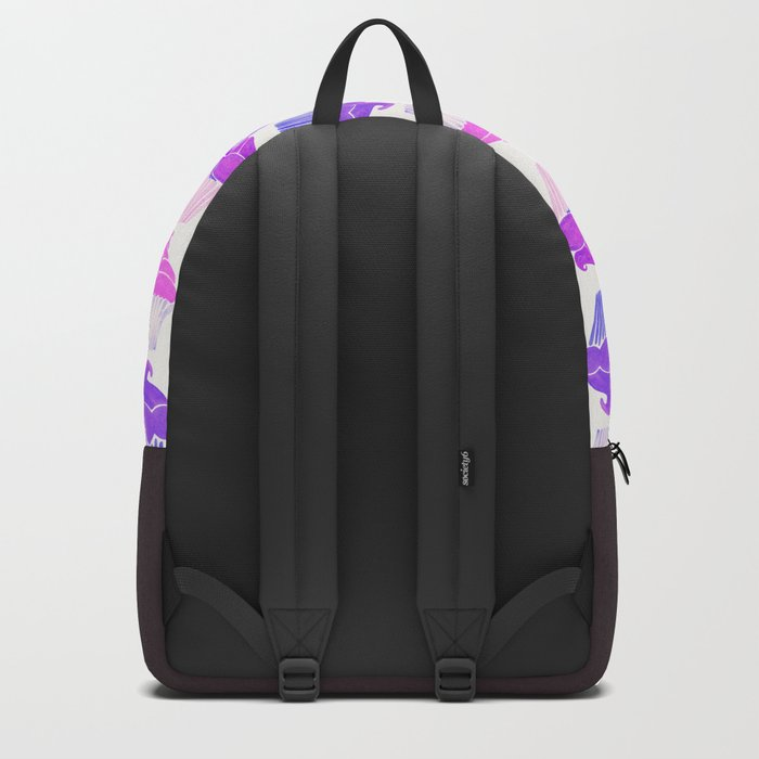 Cupcake Collection – Unicorn Palette Backpack