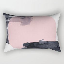 Minimalism 20 Rectangular Pillow