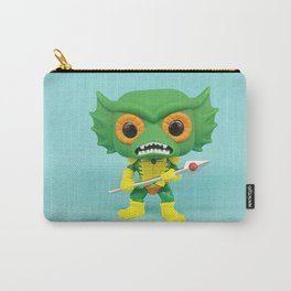 Mer-man Carry-All Pouch