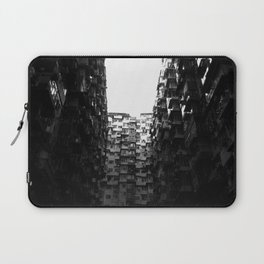 :: Hong Kong Flats :: Laptop Sleeve