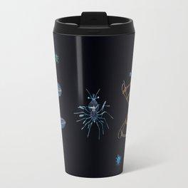 Lobstars Travel Mug