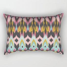 Bohemian Tribal Rectangular Pillow