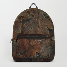Winter's Gold Backpack