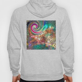 Headspin Hoody