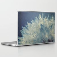 gem Laptop & iPad Skins featuring hidden gem by Bonnie Jakobsen-Martin