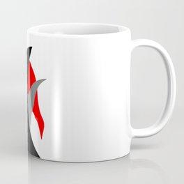 Something Abstract #1-1 Coffee Mug