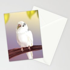 Yuffie Stationery Cards