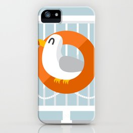 Cruisin' iPhone Case
