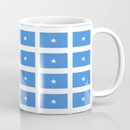 Flag of somalia -Somali,Soomaaliya,الصوما ,Mogadishu,Muqdisho, Xamar Coffee Mug
