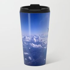 plane Travel Mug