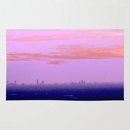 Sweet Sunset Rug