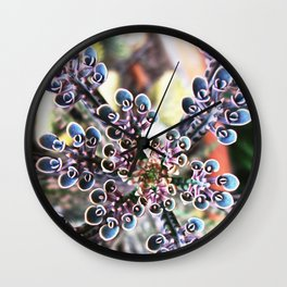 sylas Wall Clock