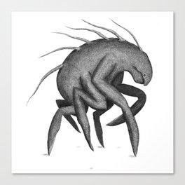 Hexapod Canvas Print