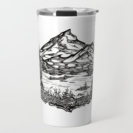 Shucksan Dream Travel Mug